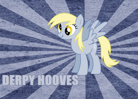 Derpy hooves Wallpaper by alanfernandoflores01