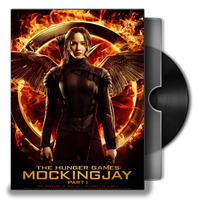 The Hunger Games - Mockingjay [Part 1] by nate-666