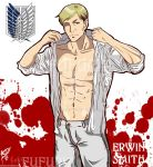 COMMANDER ERWIN SMITH by Fufuria