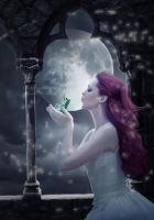 If Fairytales Are Real by Celtica-Harmony