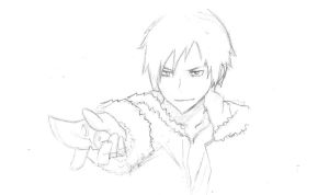 LOOK IT'S IZAYA by TheLeapofFaith