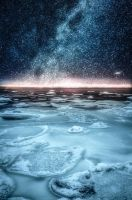 ice planet by dn1w3r