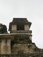 Palenque by Lhastor