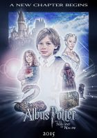 Albus Potter and the Servant of Nagini by Umbridge1986