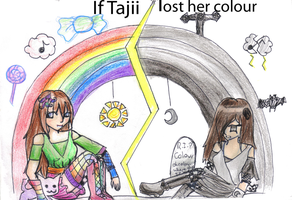 Tajii chans contest entry 1 by kerry483