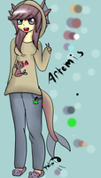 artemis 2 by Chew-Chan