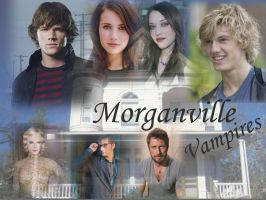 Morganville Vampires by BabyBearPhotography