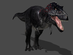 THE ISLE EARLY ACCESS - T-REX by Oo-FiL-oO