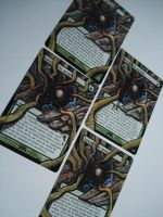 Ancient Stirrings Extended Art (Playset) by BlackBullo