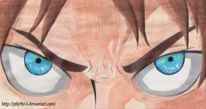 Eren's Eyes by Jelly9614