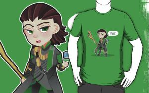 puny god shirt // link for sale in description by narcio