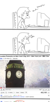 Trollin' in the New Year by sachamp45