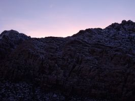Red Rock Canyon 09 by damienkerensky