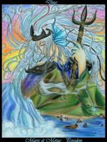 .:: The Lord of the Seas ::.06 by Akasma