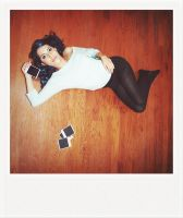 -Polaroid Project-  no.1 by busyEXPERIENCE