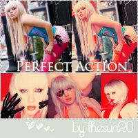 Perfect Action by TheSun20