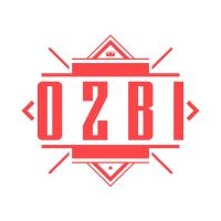 Ozbi LogoType by ManiaGraphic