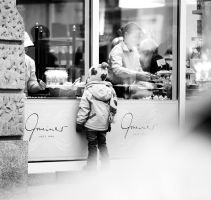 Patisserie by jfphotography