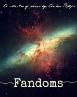 Fandoms by amber-phillps