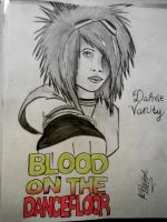 Dahvie BOTDF by LightingDarkness