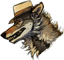 sarcastic comment by Canis-ferox