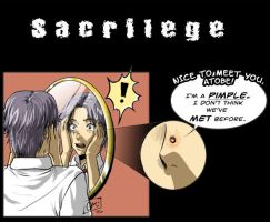 Hyotei 90themes: Sacrilege by omittchi