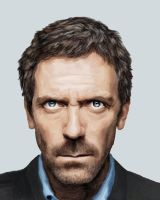 Hugh Laurie 2 by paranoidcity