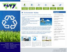 envy Environmental Invest. W2 by HalitYesil