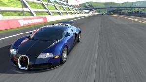 GT5 - High Speed Ring by ink98765