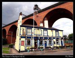The Crown Inn Stockport rld 01 by richardldixon