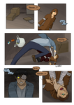 L4D2_fancomic_Those days 04 by aulauly7