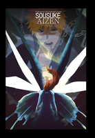 Sousuke Aizen by Voltured
