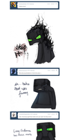 Ask Endy Dump 03 by LiLaiRa