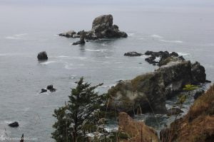 Ecola State Park by worldtravel04