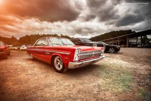1965 Plymouth Fury by AmericanMuscle