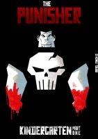 The Punisher by Itinen