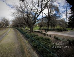 Bendigo by one-happy-camper