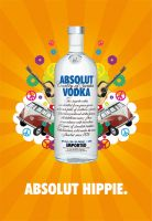 Absolut Hippie by nightwolfjedi