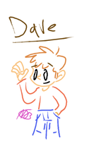 Dave by uhnevermind