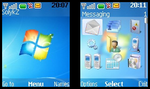 Windows 7 - Nokia Symbian S40 by SolykZ