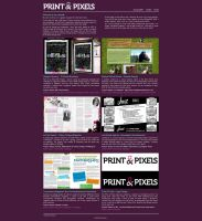 Print n Pixels Temporary Site by rbryant