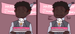 Bday boi by Crummy-Juncture