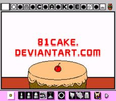 deviantID by 81cake