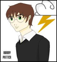 hp on paint by identityxXxunveiled