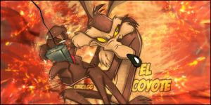 El Coyote by carolgg