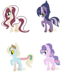 Dta Crack Ships by SilverHeart-Adopts
