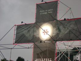 hellfest by sumabell