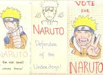 Naruto for President 01 by bluestraggler