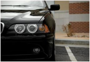 BMW E39_01 by RogueMarine