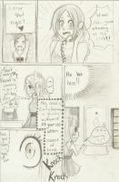 Temptation Chapter 1: Page 2 by PigletPrincess